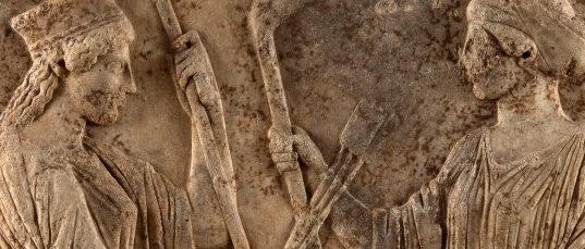 """παράδοση: """"Ο ΣΚΟΠΟΣ ΚΑΙ Η ΟΥΣΙΑ ΤΩΝ ΜΥΣΤΗΡΙΩΝ ΣΤΟ ΙΕΡΟ ΤΗΣ ΕΛΕΥΣΙΝΟΣ""""  – Σάββατο 30/1, έναρξη 18:00, εισηγήτρια: Πέγκυ Χριστοφή"""